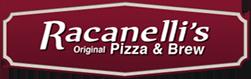 Racanelli's Original Pizza & Brew